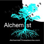 Alchemist sticker 2×2 tree(p)