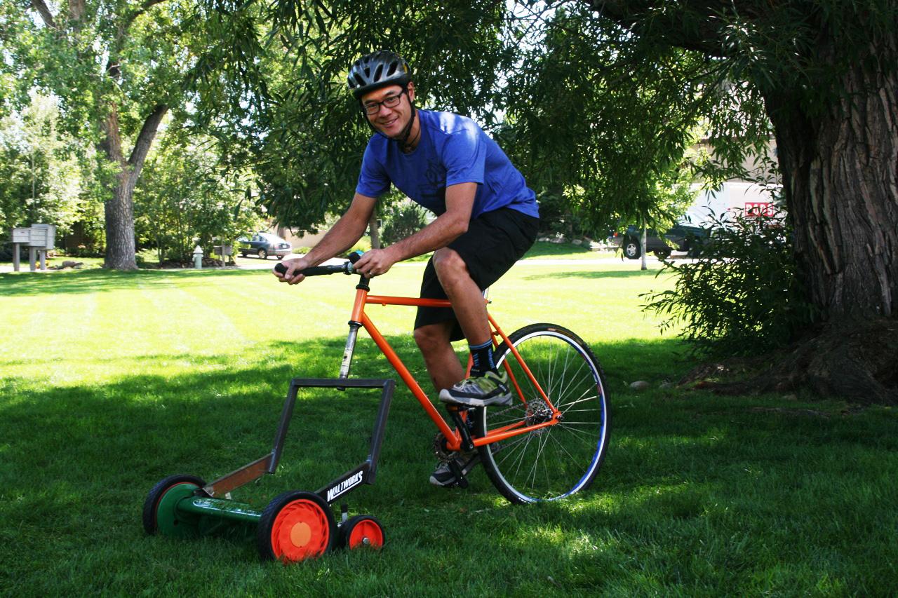 Bike Mower 3 Team Alchemist Blog