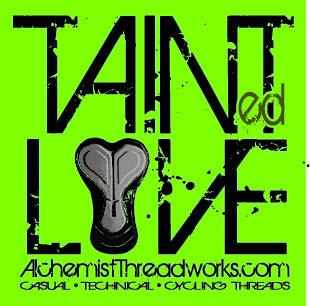 Alchemist Tainted Love Sticker
