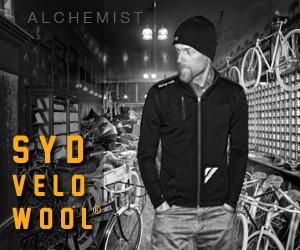Syd VeloWool Trainer