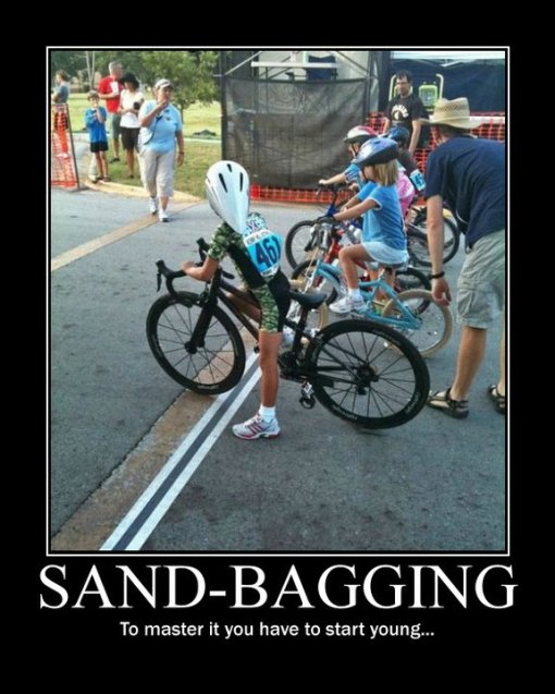 Another kid race in Boulder