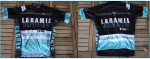 Laramie Enduro Custom Cycling Jersey