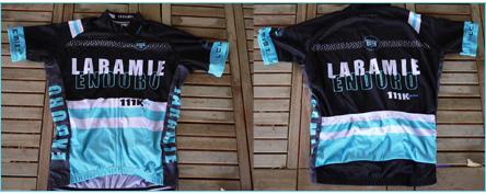 Laramie Enduro Custom Cycling Jersey