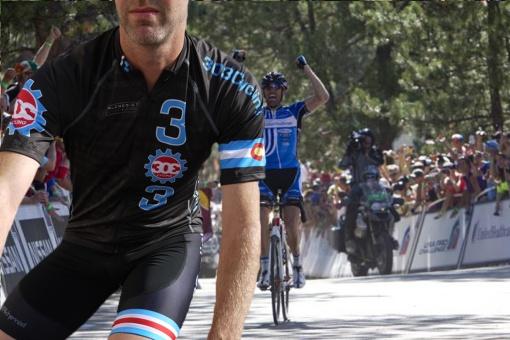 303Cycling Jersey