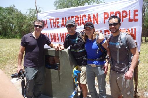 Doug and the Boulder Crew
