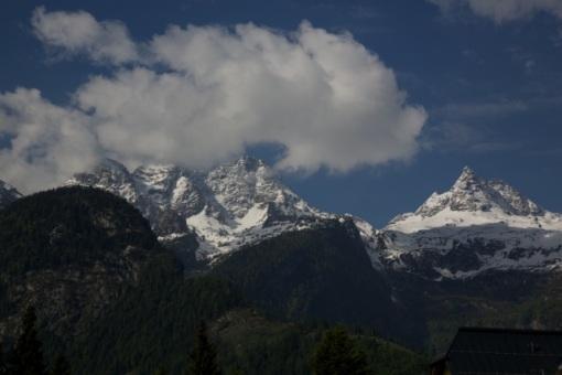 Alps, Baby!