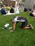 finish yoga