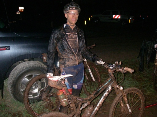 Mud Lap Casualty