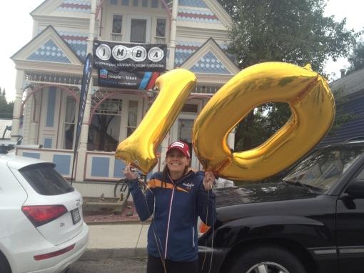 Jenn's 10th